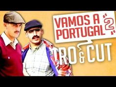 Ro et Cut, deux artistes yvelinois : un portugais et un algérien !