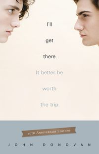 Title: I'll Get There. It Better Be Worth The Trip
