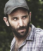 RIP Jim - The Walking Dead