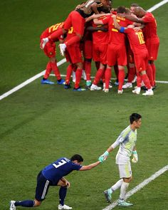 FOX SportsさんはInstagramを利用しています:「The thrill of victory, the agony of defeat. #fifaworldcup」