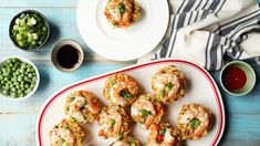 360 degrees of crispy fried rice 🍚 Save the recipe for Shrimp Fried Rice Cups 👍 Shrimp Recipes, Rice Recipes, Yummy Recipes, Recipies, Side Dish Recipes, Asian Recipes, Filipino Recipes, Kitchen Recipes, Cooking Recipes