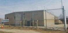 GREENSBURG — The new jail pod expansion of the Decatur County Jail is nearing completion and will be open to the public for viewing Monday. County Jail, Criminal Justice System, Police Station, Under Construction, The Expanse, Prison, Public