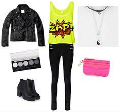 "Fashion Inspiration: Walk The Moon's ""Shut Up and Dance"" Music Video - College Fashion"