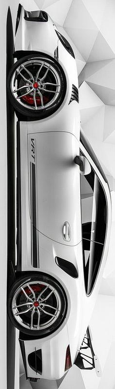Vorsteiner V RT Edition Porsche 991 Turbo S 8 by Levon