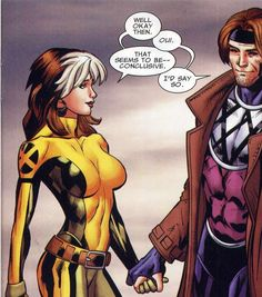 x men rogue - Google Search