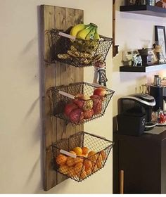 Great uses for old items to create this farmhouse look.