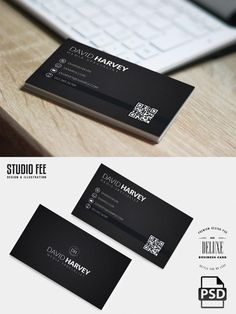 Hard suede business cards rockdesign luxury business card printing visiting card templates businesscard design from studio fee download httpscreativemarket colourmoves