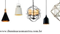 Iluminação mAntra - 3D Warehouse