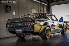 1972 Nissan Skyline GT-R KPGC110
