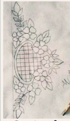 Hand Embroidery Design Patterns, Hand Embroidery Videos, Cutwork Embroidery, Hand Embroidery Flowers, Hand Work Embroidery, Flower Embroidery Designs, Simple Embroidery, Paper Embroidery, Hand Embroidery Stitches