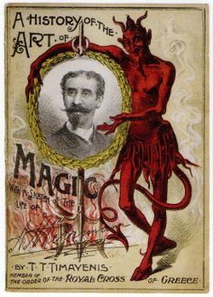 devil magic