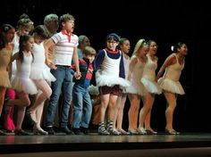 'Billy Elliot,' a stellar national tour, dances into Birmingham (theater review)