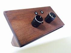 EM-Tronic Wooden Handmade Musical Instrument