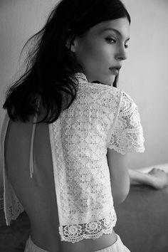 Kate Bogucharskaia for Urban Outfitters, Spring 2014 Lookbook