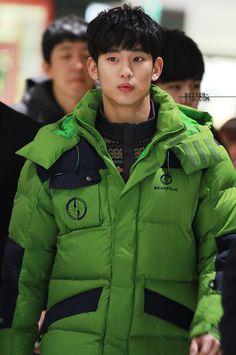 Bts Korea, Seo Joon, My Love From Another Star, Drama Korea, Cute Actors, Kdrama Actors, Lee Jong Suk, Korean Star, My Escape