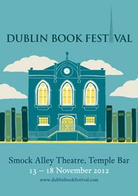 Dublin Book Festival Program