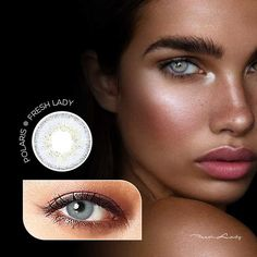 colored eye contacts Source wholesale color contact lens cheap price natural color lenses platinum collection on Contact Lenses For Sale, Cosmetic Contact Lenses, Eye Contact Lenses, Green Contacts Lenses, Colored Eye Contacts, Lenses Eye, Eye Lens Colour, Color Lenses, Too Faced