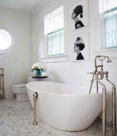 cottage and vine: Photographs: Famous People in Decor