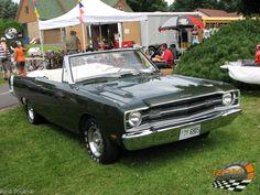 Dodge Dart GTS 1968 – 1968-1969.