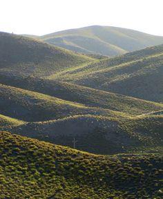 Godar - Sirjan, Iran