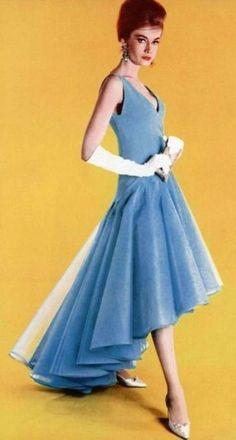 Nina Ricci, 1961