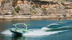 New 2014 Tige Boats RZR Ski and Wakeboard Boat Photos- iboats.com