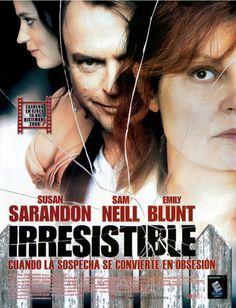 2006 - Irresistible - tt0448564