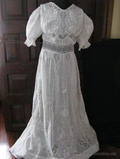 Imagenes de vestidos de novia antiguos