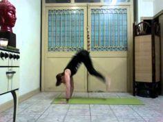 detox core yoga with sadie nardini!