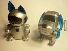 Only 90s kids will remember this -- Good old times I used to have the dog