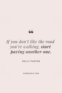 Motivational Quote Of The Day - November 27, 2018 - Ave Mateiu