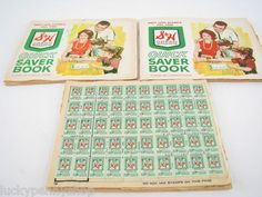 S & H Quick Saver Food Stamp Books http://www.luckypennyshop.com/collecting.htm