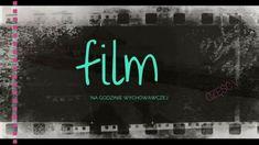 Krótki film na godzinie wychowawczej, czyli tym razem o … pomocy Neon Signs, Education, Gw, Ideas, Therapy, Literatura, Onderwijs, Learning, Thoughts