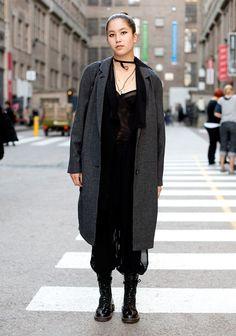 Mandy - Hel Looks - Street Style from Helsinki