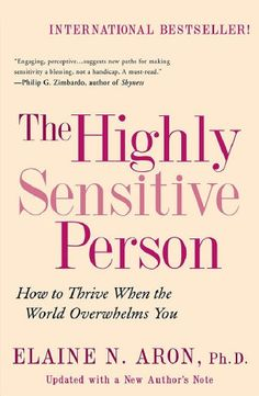 The Highly Sensitive Person - Books on Google Play