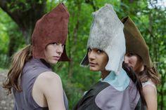 Crusade Collection A/W Ashley Miella My Portfolio, Winter Hats, Collection, Fashion, Moda, Fashion Styles, Fashion Illustrations