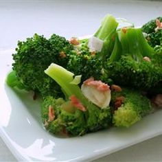 Broccoli Salad IV - I'm looking for that perfect broccoli salad that I had at a wedding reception!