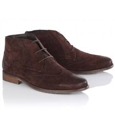 High Quality Men's Clothing from Officers Club Your Shoes, Shoe Boots, Footwear, Brown, Men, Fashion, Moda, Shoe, Fashion Styles