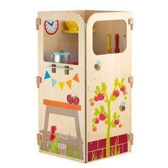 Storage Chest, Locker Storage, Kids Play Kitchen, Cookies Et Biscuits, Popcorn Maker, Paper Dolls, Kids Playing, Night Light, Toy Chest