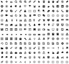 210 Free Vector Icons - Free Vector Site | Download Free Vector Art, Graphics
