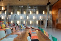 kunsthal rotterdam, Rem Koolhaas