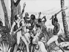 Did you know their was a Slave Revolt against Their owners (1842) who were the Cherokee Nation???