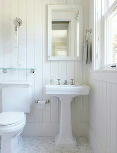 find this pin and more on beautiful bathrooms - Edwardian Bathroom Design