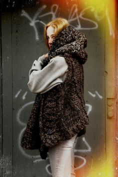 Amanda Henderson knitwear