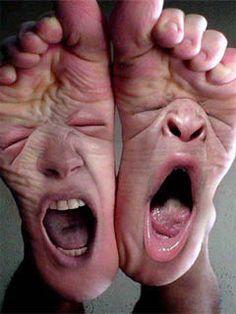 57 Hey So Funny Feet ideas | funny, bones funny, humor
