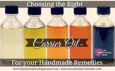 This is a list of CARRIER OILS - for a list of Essential Oils & Their properties see HERE   SKIN TYPE Normal  Apricot Kernel Sweet Almond Jojoba Sunflower  Dry / Damaged / Mature Argan Avo...