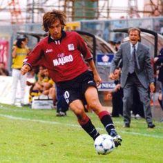 Andrea Pirlo Reggina