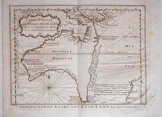 australia map - unfinished