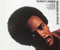 "Quincy Jones' ""Walking in Space"" is a studio album (featuring 'Killer Joe') recorded on June 18 & 19 1969. TODAY in LA COLLECTION RVJ >> http://go.rvj.pm/dk6"