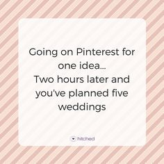Sassy Memes And Inspirational Wedding Quotes To Get You Through Planning Slumps
